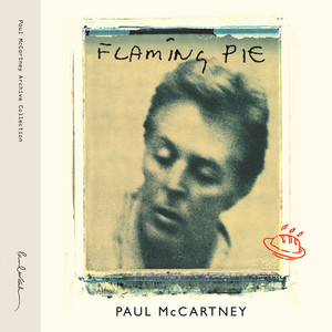 Paul McCartney - Flaming Pie (archive Collection)