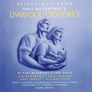 Paul McCartney - Selections From Liverpool Oratorio