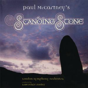 Paul McCartney - Standing Stone