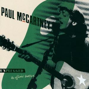 Paul McCartney - Unplugged – The Official Bootleg