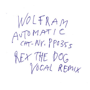 Peaches - Automatic (feat. Peaches) [rex The Dog Vocal Remix]