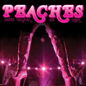 Peaches - Boys Wanna Be Her