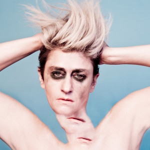 Peaches - Light In Places