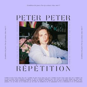 Peter Peter - Répétition