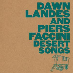 Piers Faccini - Desert Songs
