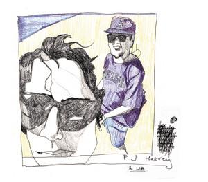 PJ Harvey - Pj Harvey B Sides