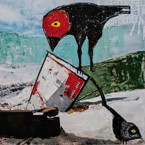 PJ Harvey - The Camp