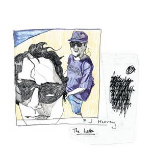 PJ Harvey - The Letter (plus B-sides)