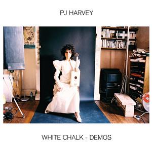 PJ Harvey - White Chalk – Demos