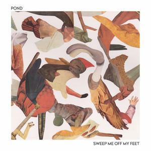 Pond - Sweep Me Off My Feet