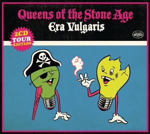 Queens Of The Stone Age - Era Vulgaris Tour Edition