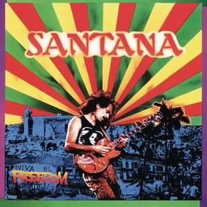 Santana - Freedom