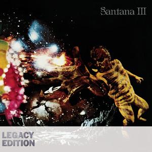 Santana - Santana Iii – Legacy Edition