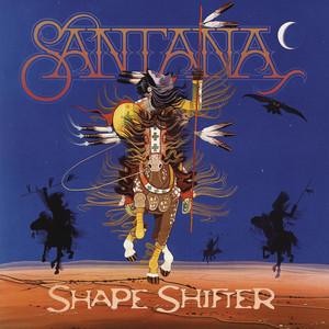 Santana - Shape Shifter (with Commentary By Carlos Santana)