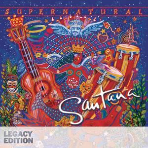 Santana - Supernatural (legacy Edition)