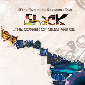 Shack - …the Corner Of Miles And Gil
