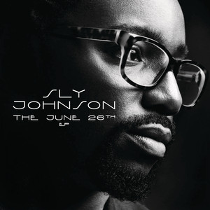 Sly Johnson - The June 26th Ep