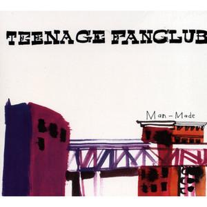 Teenage Fanclub - Born Under A Good Sign