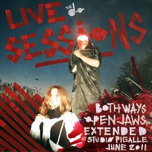 The Do - Both Ways Open Jaws (extended) [live At Studio Pigalle] [bon…