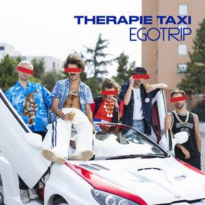 Therapie Taxi - Egotrip