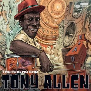 Tony Allen - Cosmosis