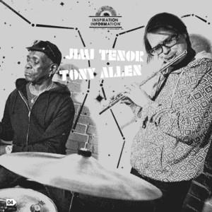 Tony Allen - Inspiration Information 4