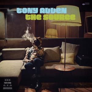 Tony Allen - On Fire
