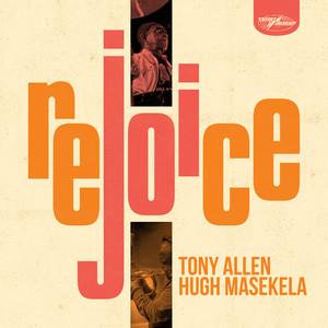 Tony Allen - Slow Bones / We've Landed