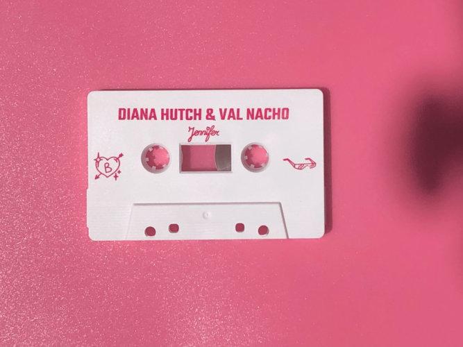 Diana Hutch & Val Nacho