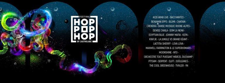 Hop Hop Hop 2021