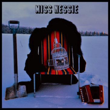 Miss Nessie - Laquedem