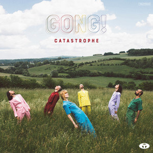 Catastrophe - Gong!