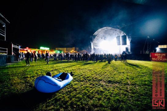 Festival Face B, Charleville-Mézières, 26/08/2021