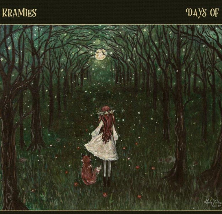 Kramies - Days of