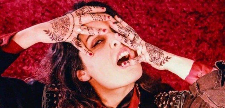 Eliz Murad - Sarah Slimi