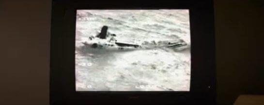 François Joncour – Pilling Underwater