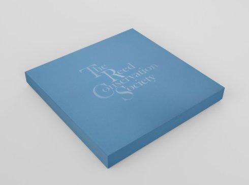 The Reed Conservation Society - 3 Ep's Boxset