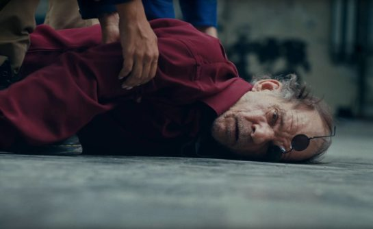 Feu! Chatterton – Écran Total