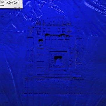 Feu Chatterton - Palais d'argile